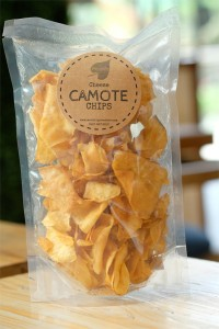 Camote Chips CheeseCamote Chips Cheese