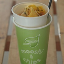Mooshi & ChipsMooshi & Chips