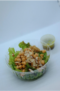 Protein Power Salad ShakerProtein Power Salad Shaker